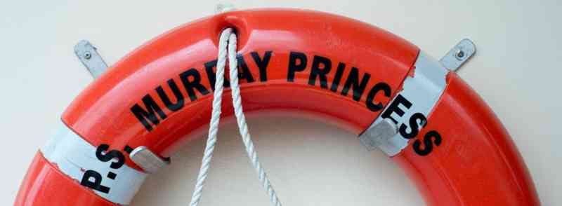 Murray Princess Life Saver 1157 425 70
